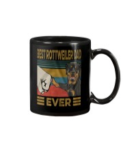 Rottweiler Dad Mug thumbnail
