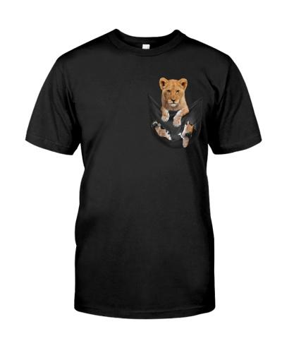 Lion Pocket