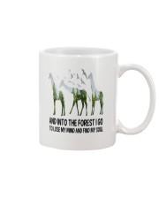 Giraffe Soul Mug thumbnail