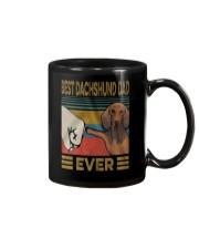 Dachshund Dad Best EVER Mug thumbnail