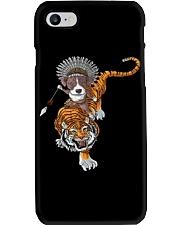 Pitbull Tigre  Phone Case thumbnail