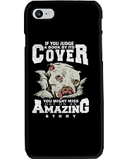 Pitbull Amazing Phone Case thumbnail