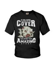 Pitbull Amazing Youth T-Shirt thumbnail