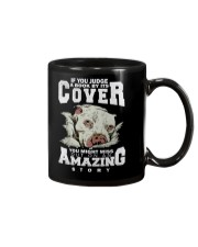 Pitbull Amazing Mug thumbnail
