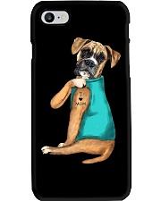 Boxer Mom  Phone Case thumbnail