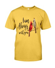 Always With You Classic T-Shirt front