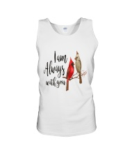 Always With You Unisex Tank thumbnail