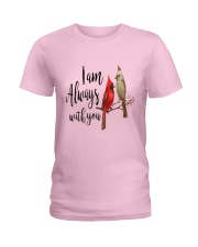 Always With You Ladies T-Shirt thumbnail