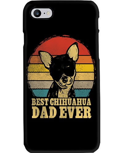 Chihuahua Dad Best