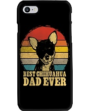 Chihuahua Dad Best  Phone Case thumbnail