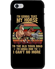 Old Town Road  Phone Case thumbnail