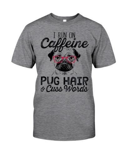 Pug Hair