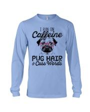 Pug Hair Long Sleeve Tee thumbnail
