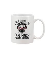 Pug Hair Mug thumbnail