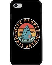 Bite People Shark Phone Case thumbnail