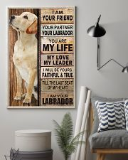 Labraodr Partner Life 11x17 Poster lifestyle-poster-1