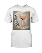 CHIHUAHUA LOVER Classic T-Shirt thumbnail