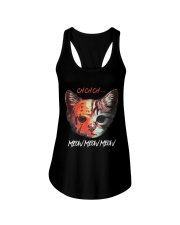 Meow Limited Edition Ladies Flowy Tank thumbnail