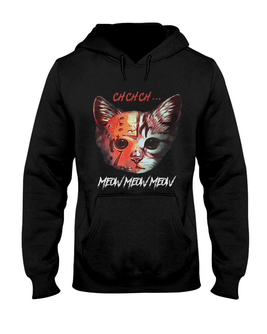 Meow Limited Edition Hooded Sweatshirt