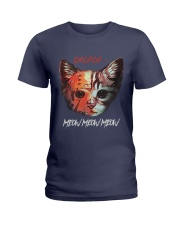 Meow Limited Edition Ladies T-Shirt thumbnail