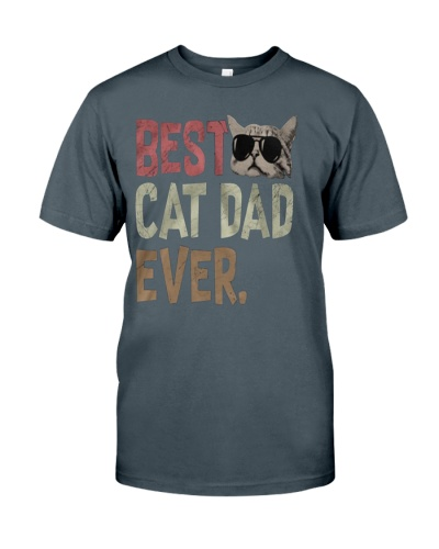Cat Dad Limited Edition