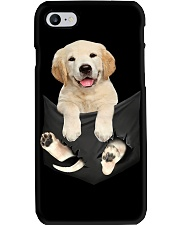 Golden Retriever Pocket Phone Case thumbnail
