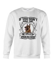 If You Have Gsd Crewneck Sweatshirt thumbnail
