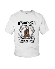 If You Have Gsd Youth T-Shirt thumbnail