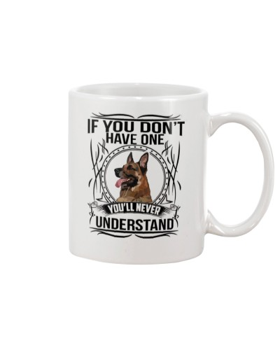 If You Have Gsd