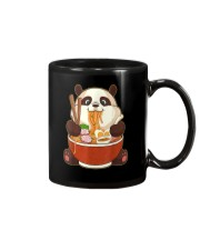 PANDA EATING Mug thumbnail