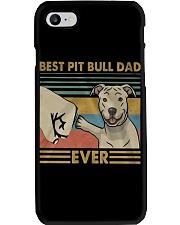 Pitbull Dad Phone Case thumbnail