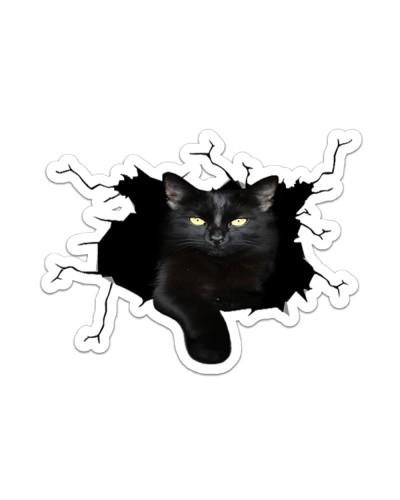 Black Cat Crack