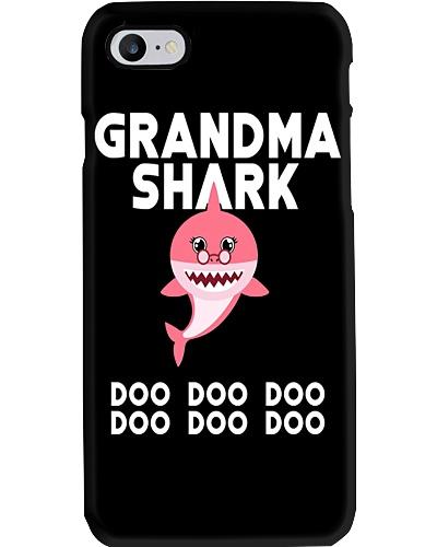 Grandma Shark Doo doo