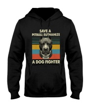 Save Pitbull Hooded Sweatshirt thumbnail