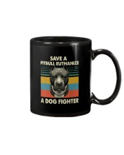 Save Pitbull Mug thumbnail