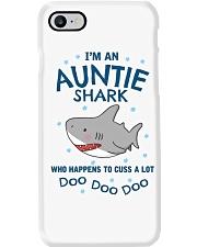 Shark Auntie Doo Phone Case thumbnail