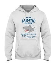 Shark Auntie Doo Hooded Sweatshirt thumbnail