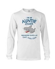 Shark Auntie Doo Long Sleeve Tee thumbnail