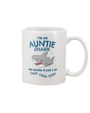 Shark Auntie Doo Mug thumbnail