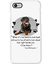 From Your Rottweiler Phone Case thumbnail