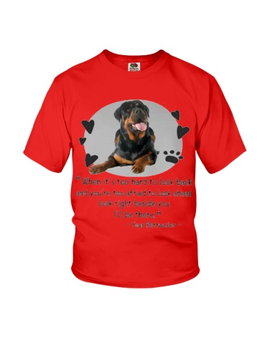 From Your Rottweiler