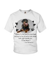 From Your Rottweiler Youth T-Shirt thumbnail