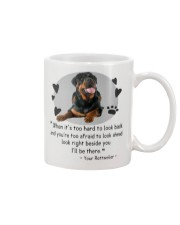 From Your Rottweiler Mug thumbnail