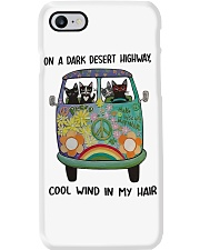 Cat Hp Phone Case thumbnail