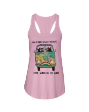 Cat Hp Ladies Flowy Tank thumbnail
