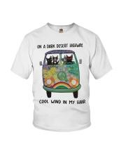 Cat Hp Youth T-Shirt thumbnail