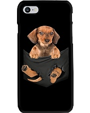 Dachshund in Pocket Phone Case thumbnail