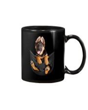 Gsd in Pocket Mug thumbnail