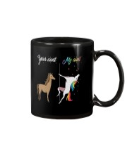 Horse My Aunt Mug thumbnail
