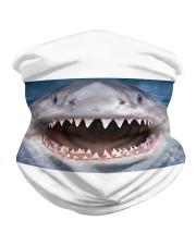 Shark Face  Neck Gaiter thumbnail